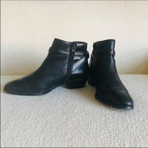COACH Coleen Ankle Bootie